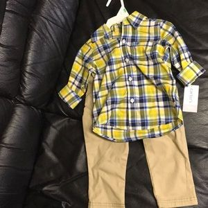 Carter's Shirts & Tops - Carter's18 month boys